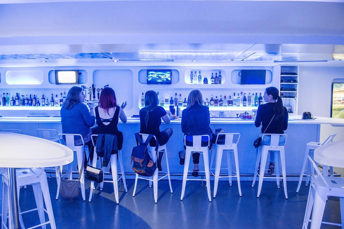 Power Up Game Bar Toronto