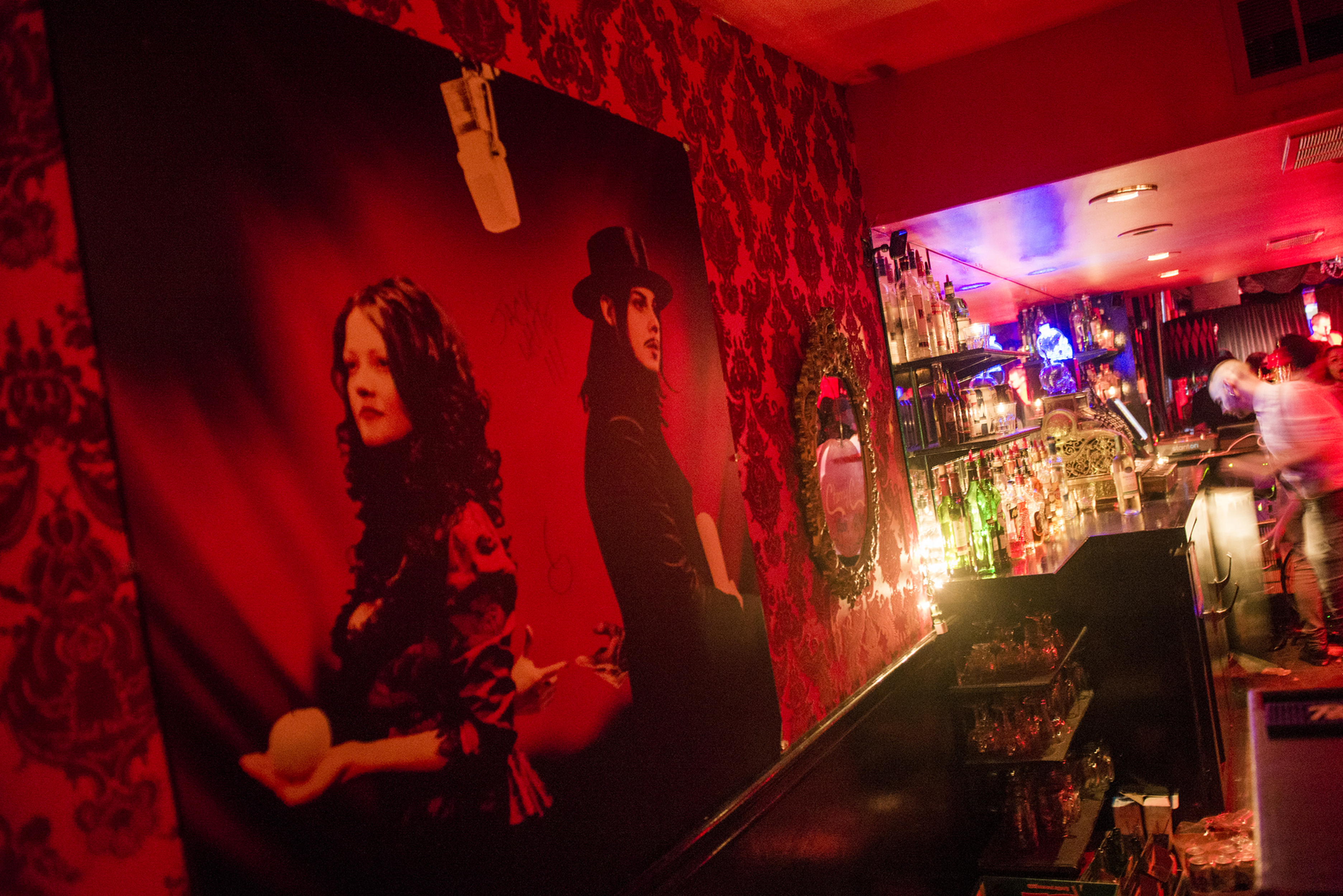 Cherry Cola Rock Rolla Toronto