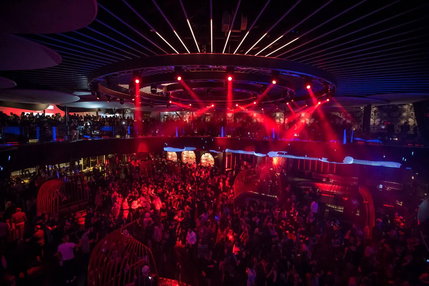 Image result for rebel toronto dance floor