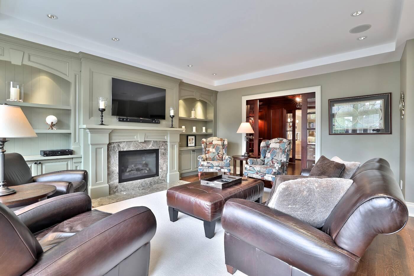 375 Glencairn Avenue Toronto