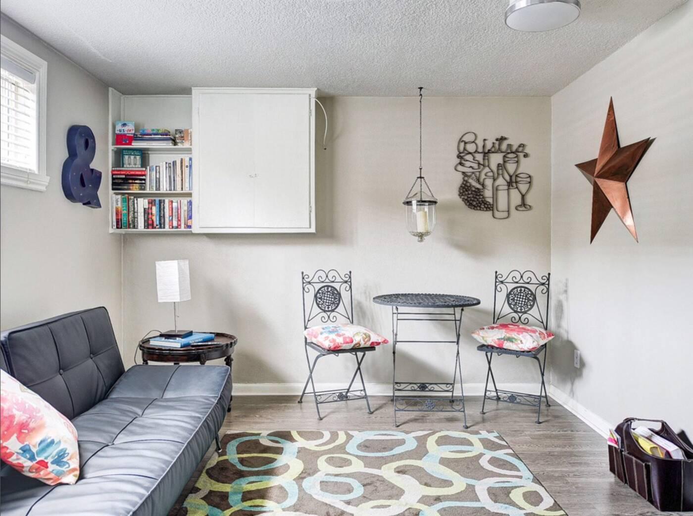 toronto apartment rental
