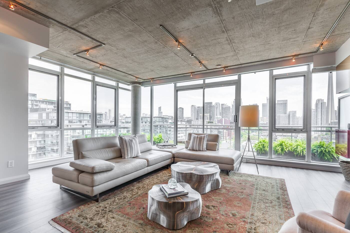 Image result for Zed Lofts @ 38 Niagara Street