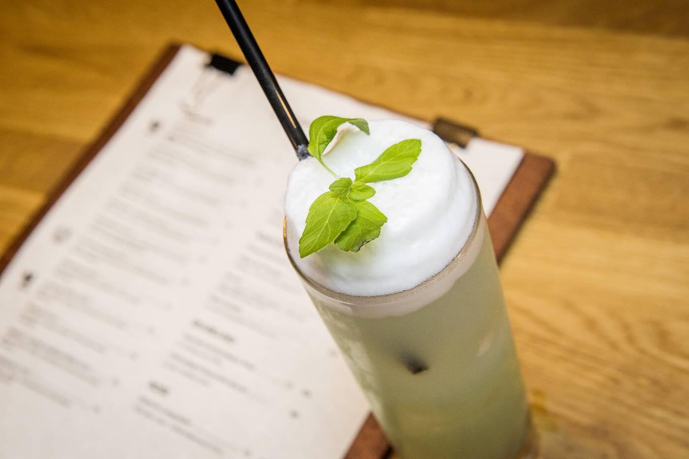 Absinthe Bar Toronto