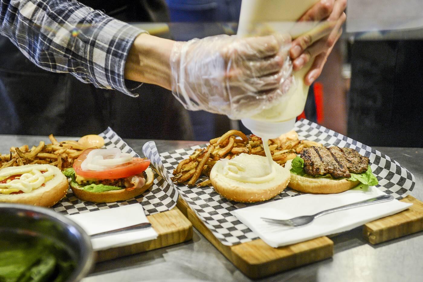 Kookoos Kitchen Toronto