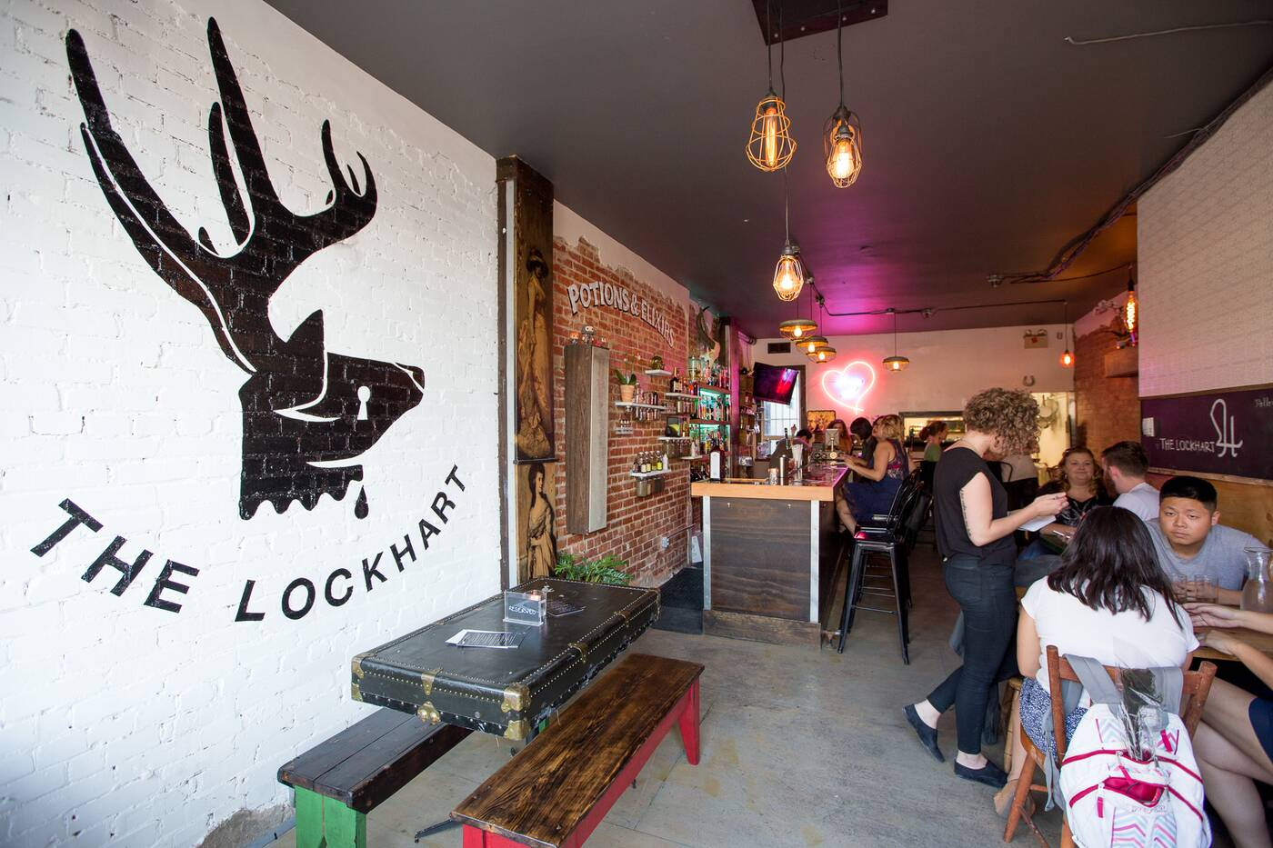 The Lockhart Toronto