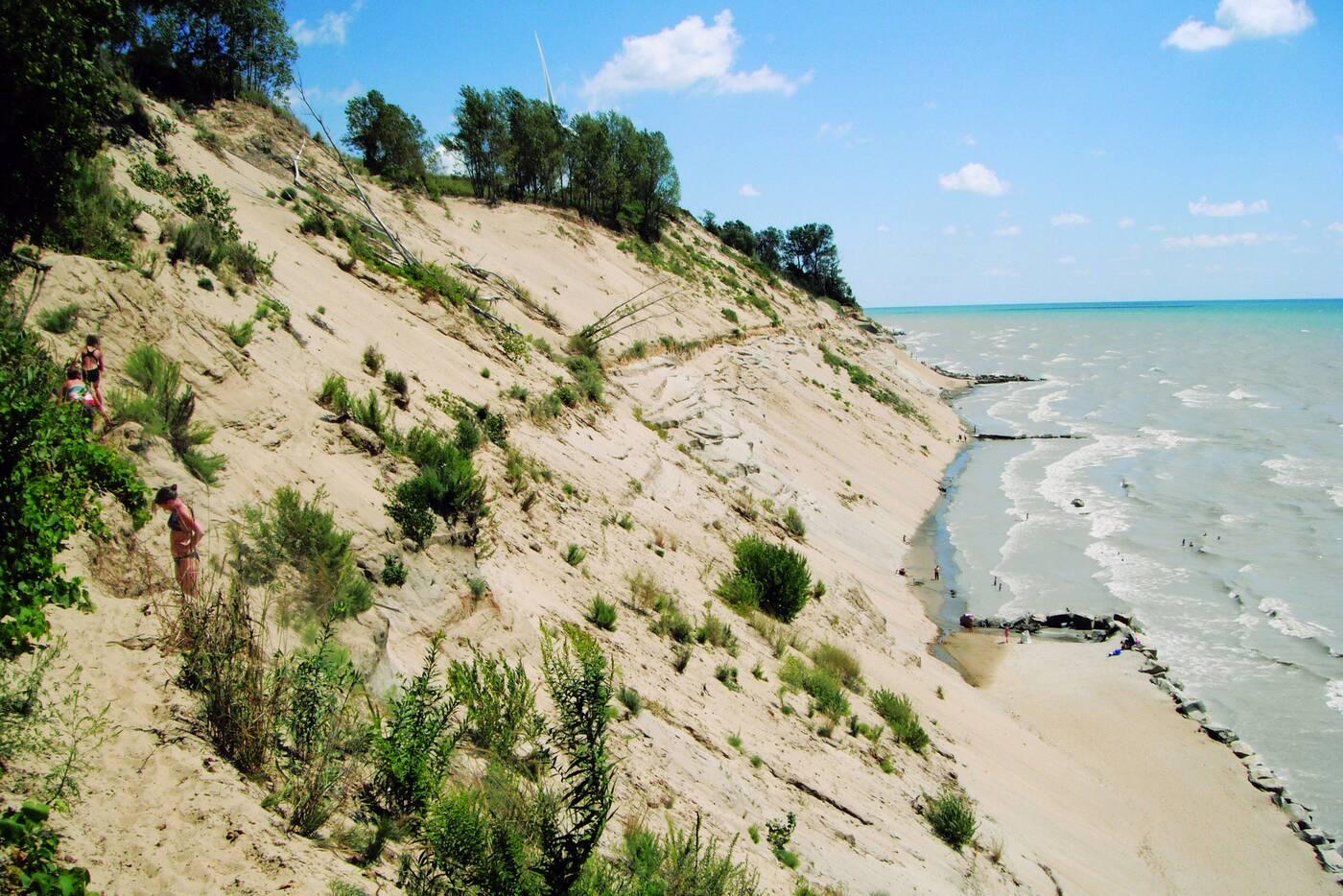sand hill norfolk