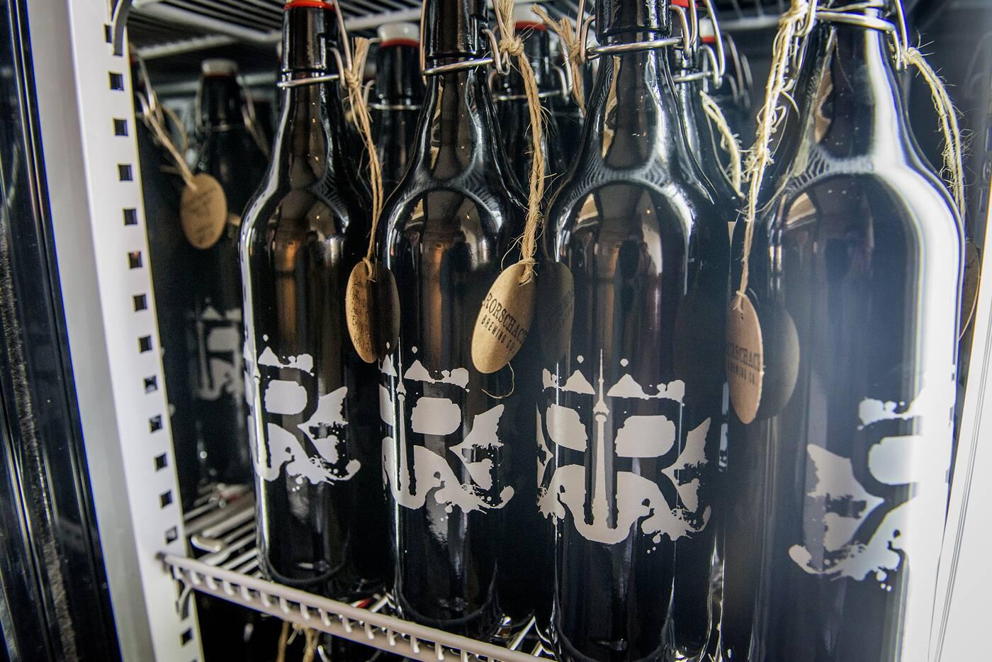 Rorschach Brewery