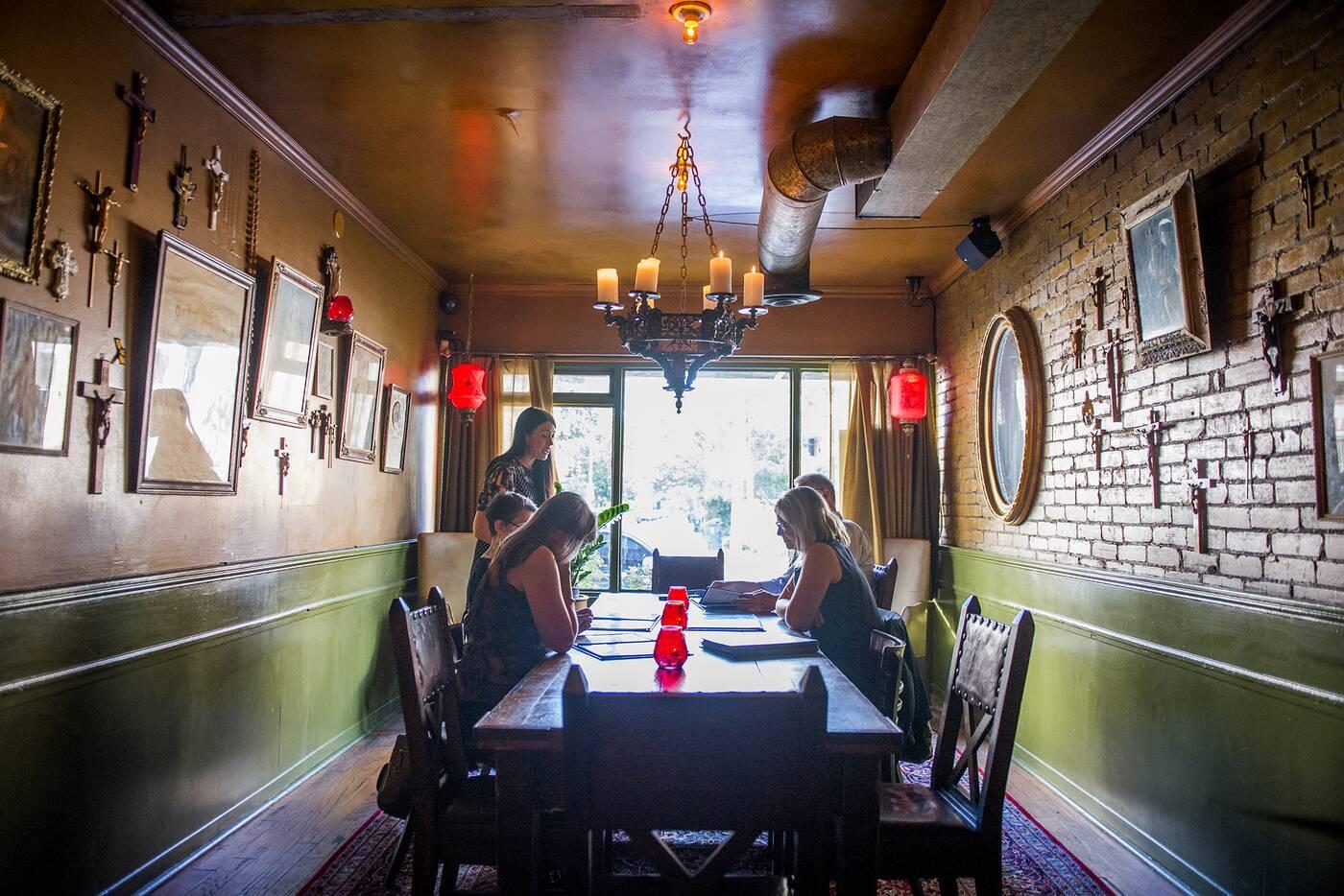 Tennessee Tavern Toronto
