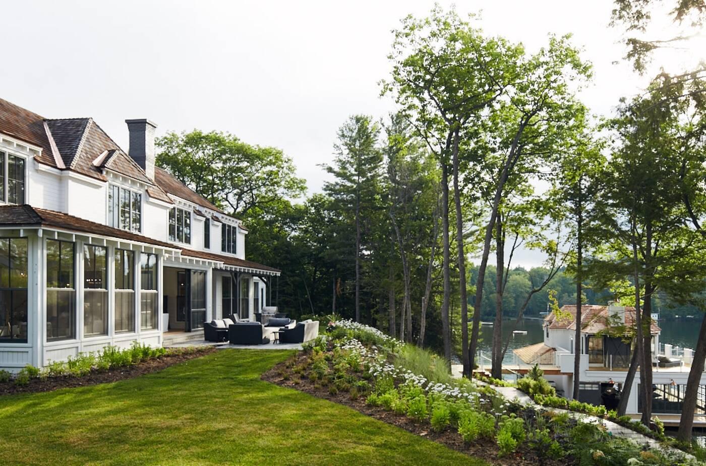 muskoka cottage toronto