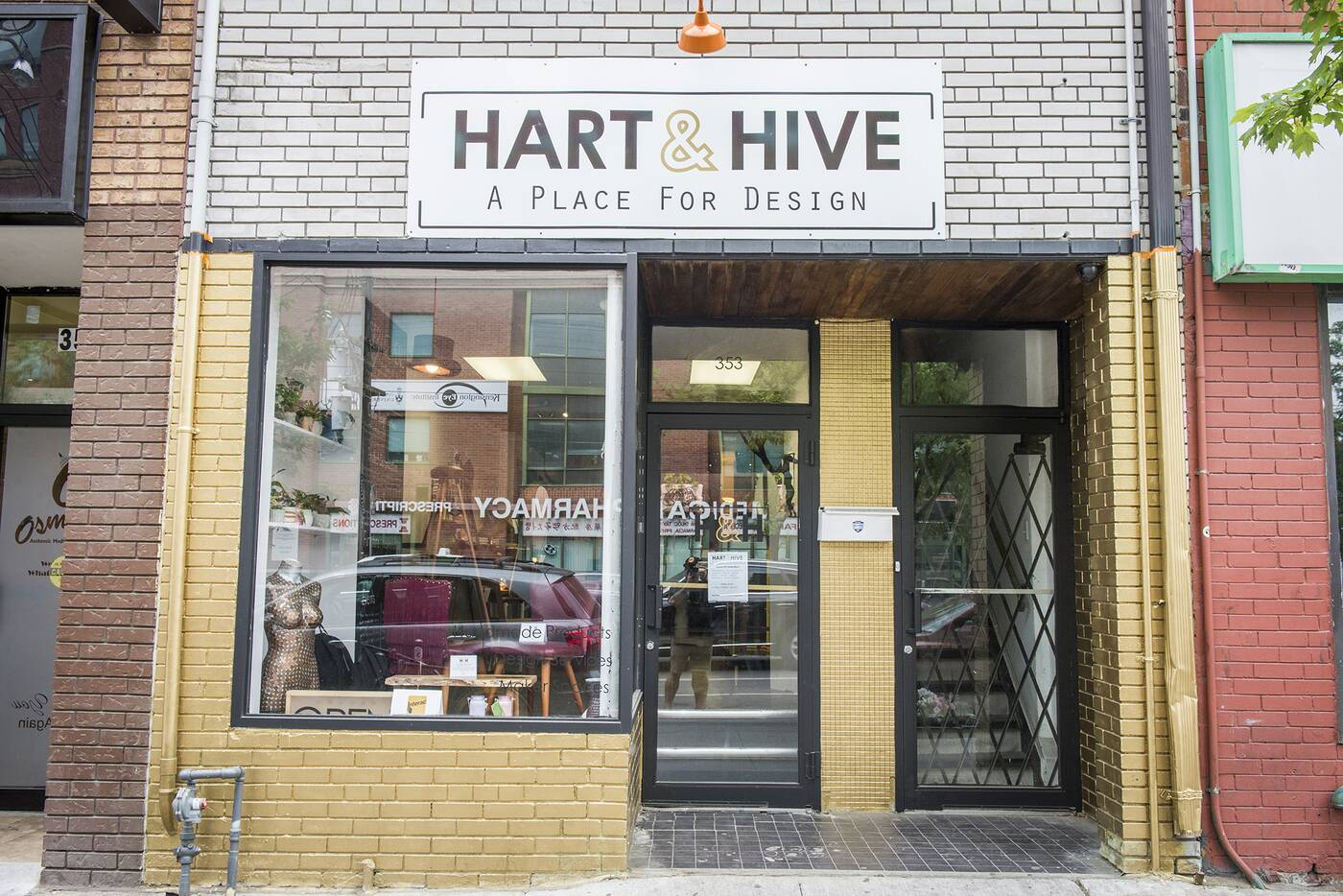 Hart Hive Toronto