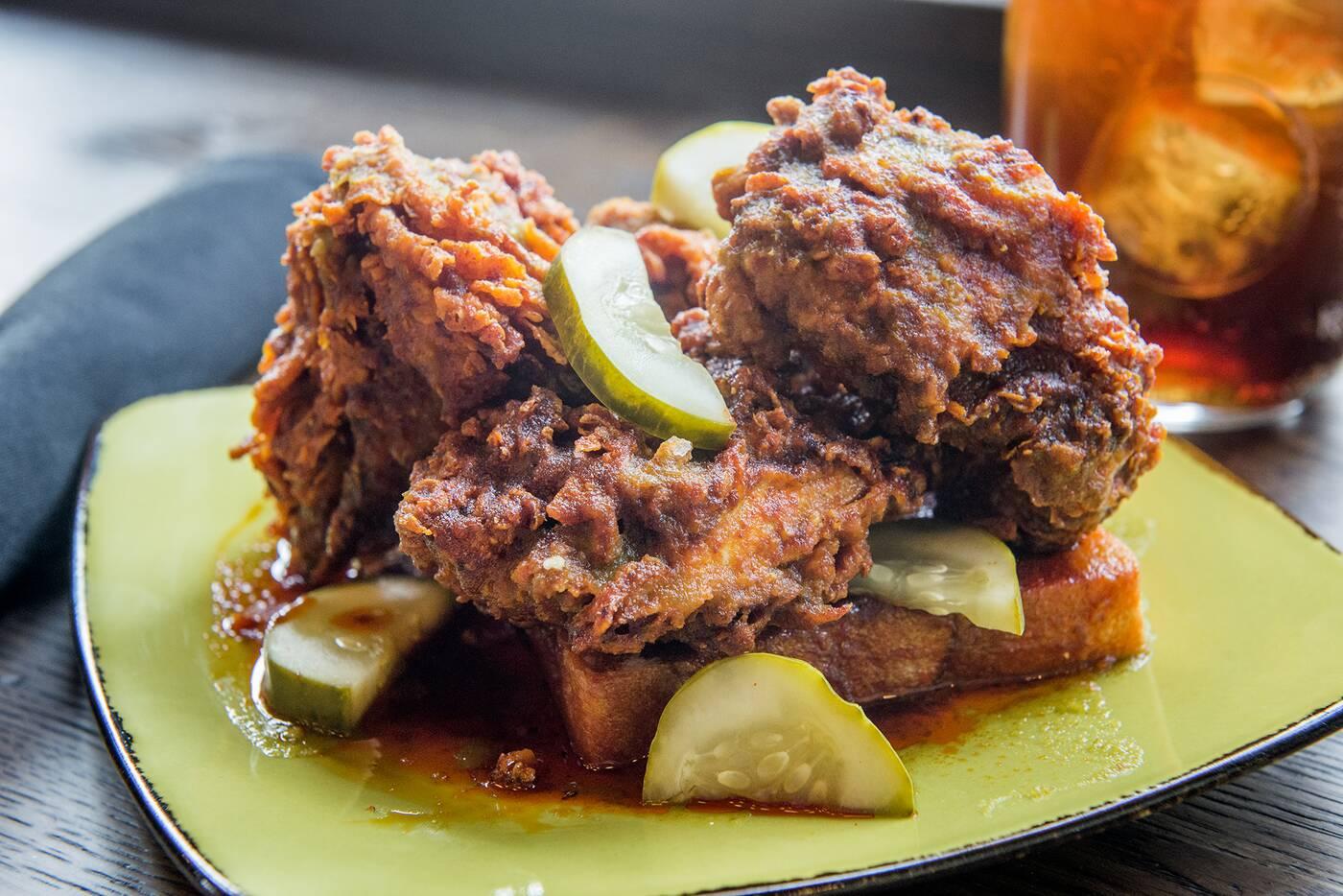 Union Chicken Toronto