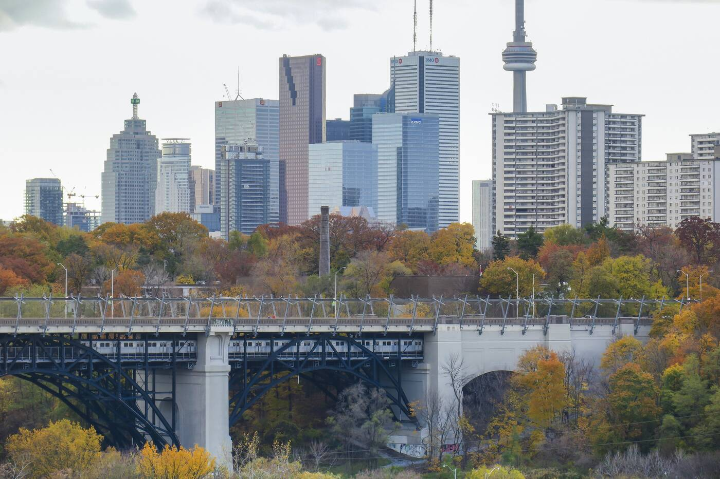 Chester Hill Toronto