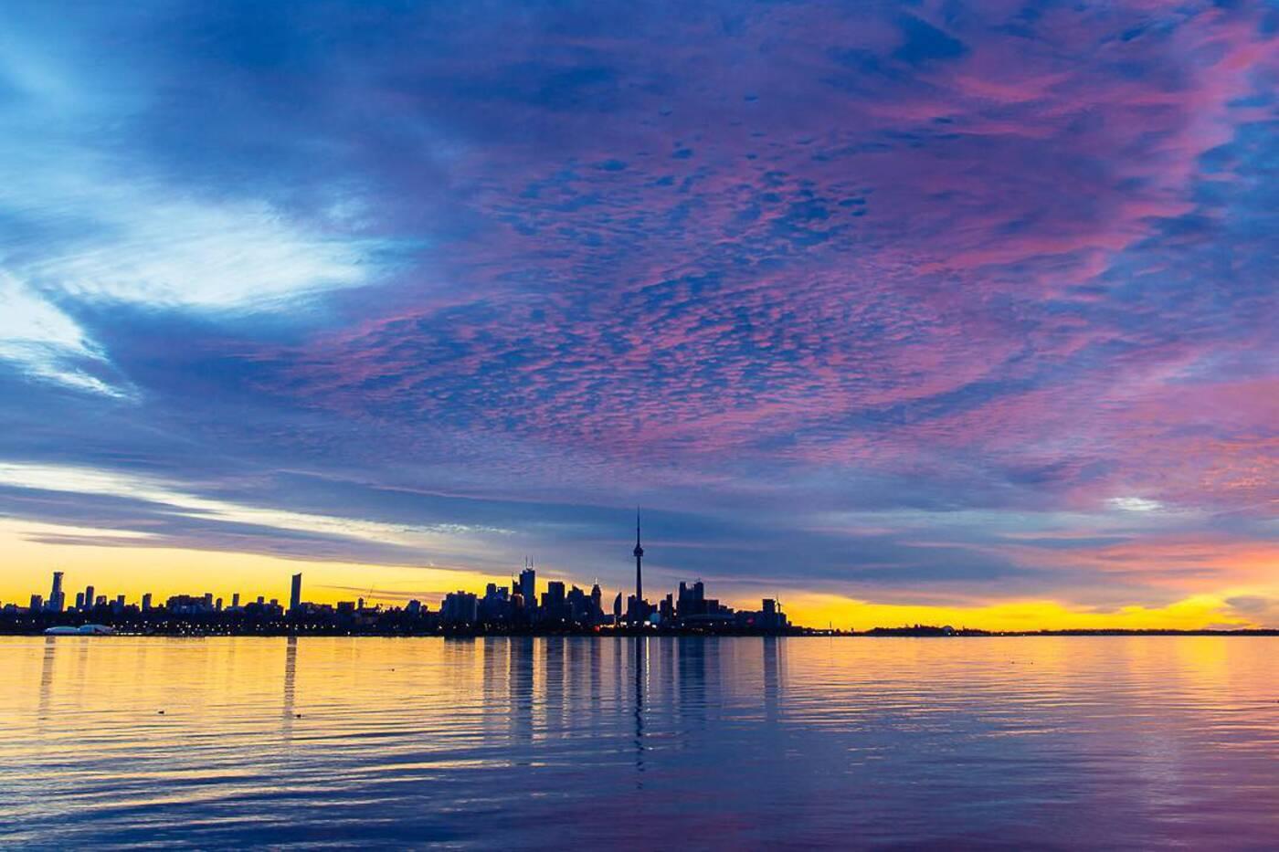 Humber Bay Toronto