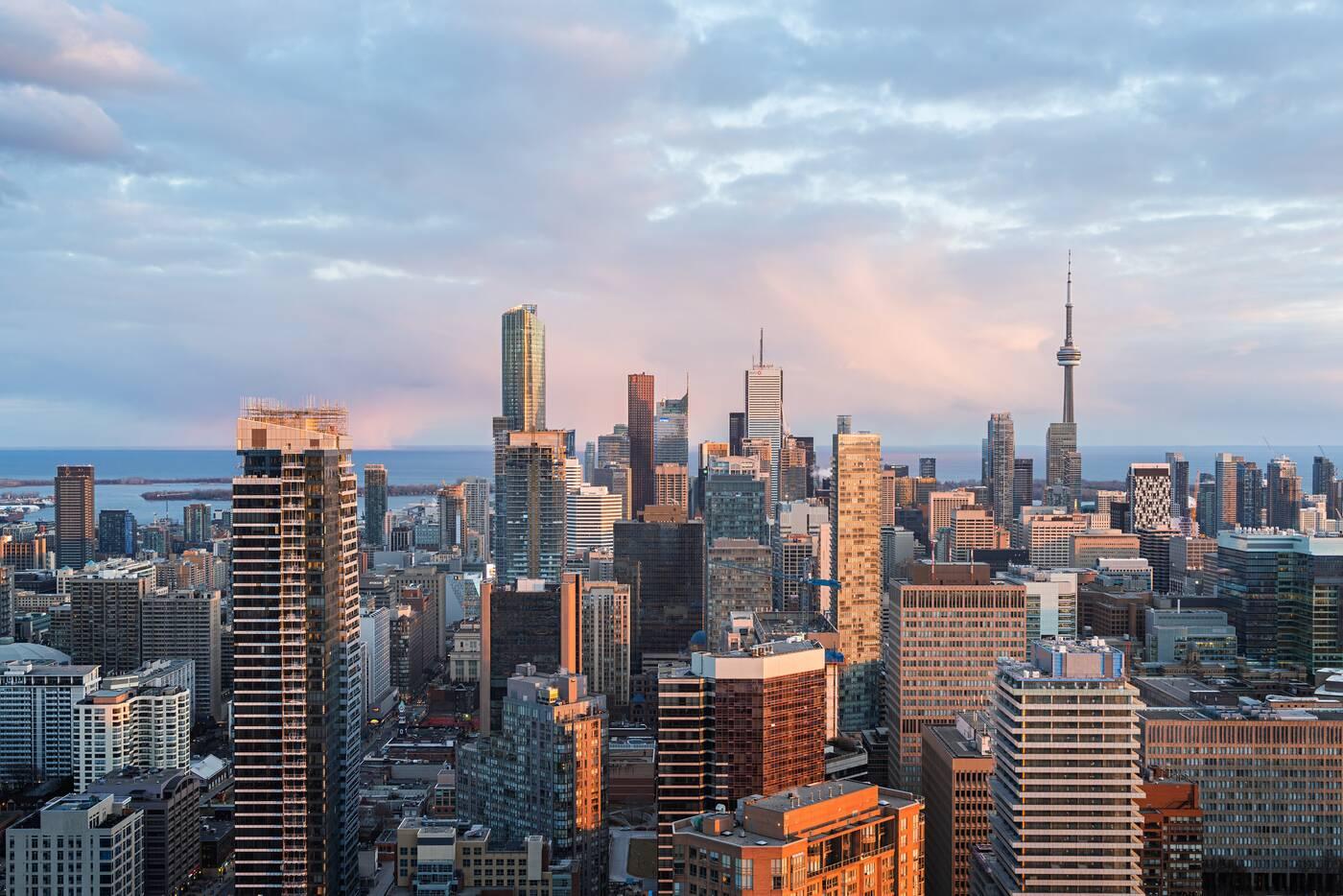 One Eighty Toronto