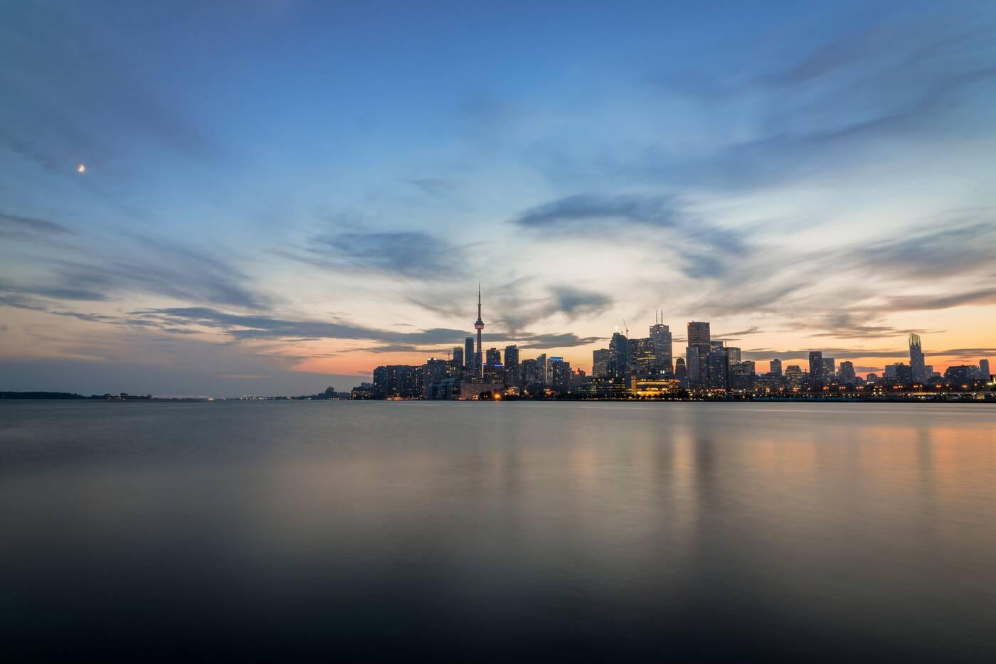 Polson Pier Toronto