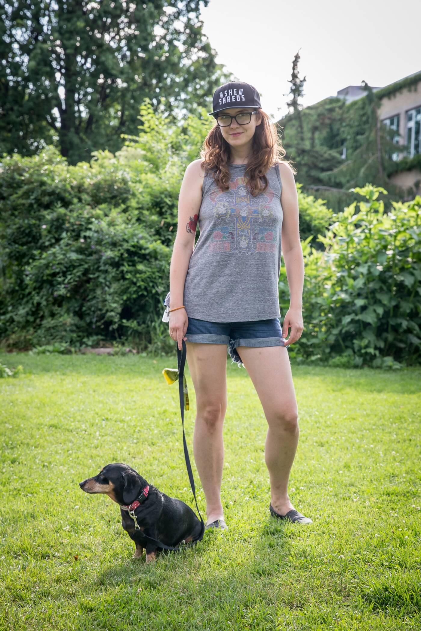 Toronto Dog Owner