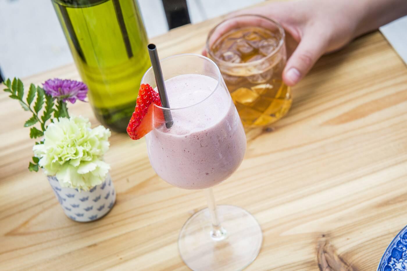 Mulberry Bar Toronto