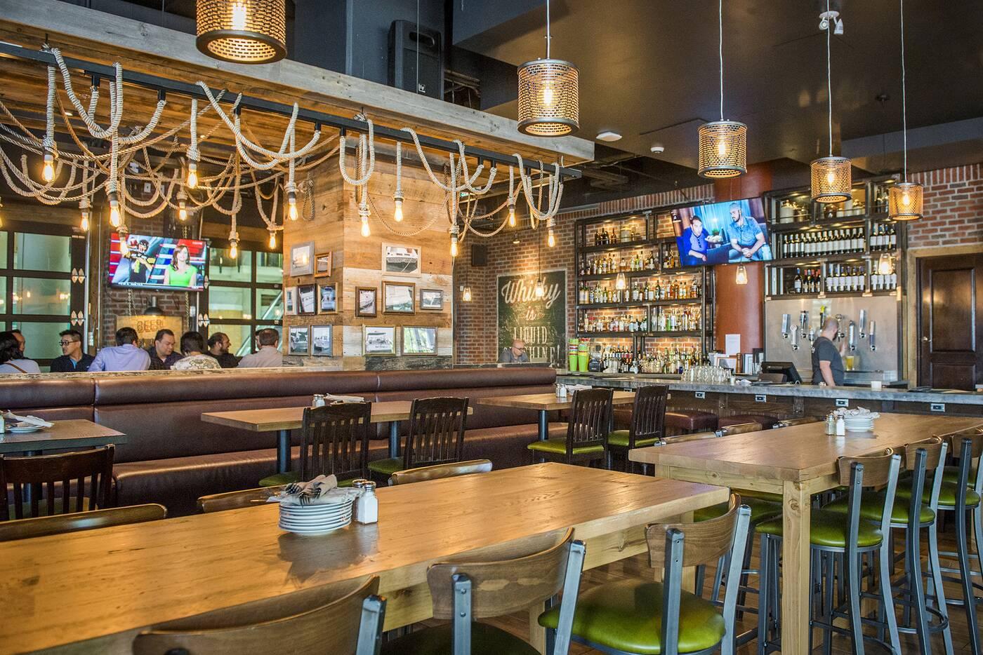 The Goodman Pub And Kitchen Menu