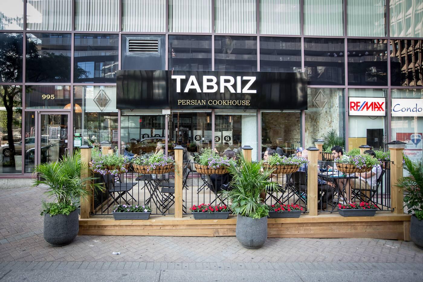 Tabriz Persian Toronto