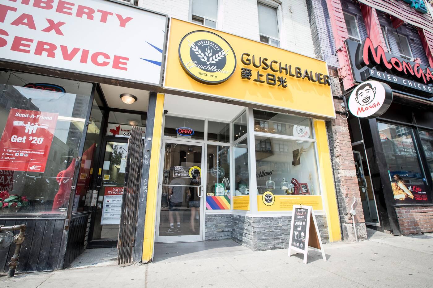 Guschlbauer Toronto
