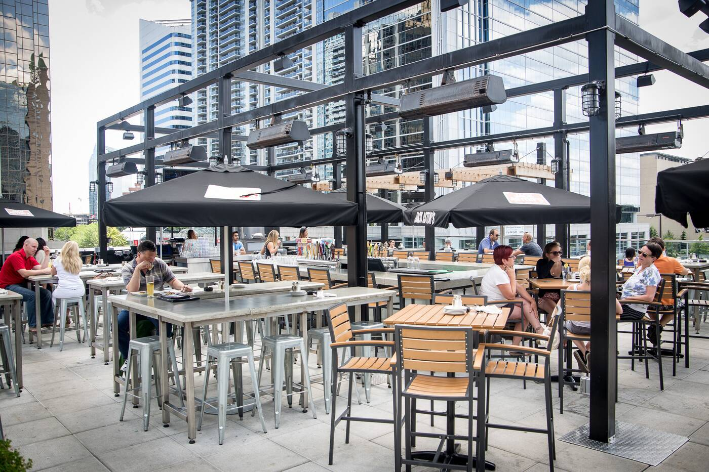 Jack Astors Toronto