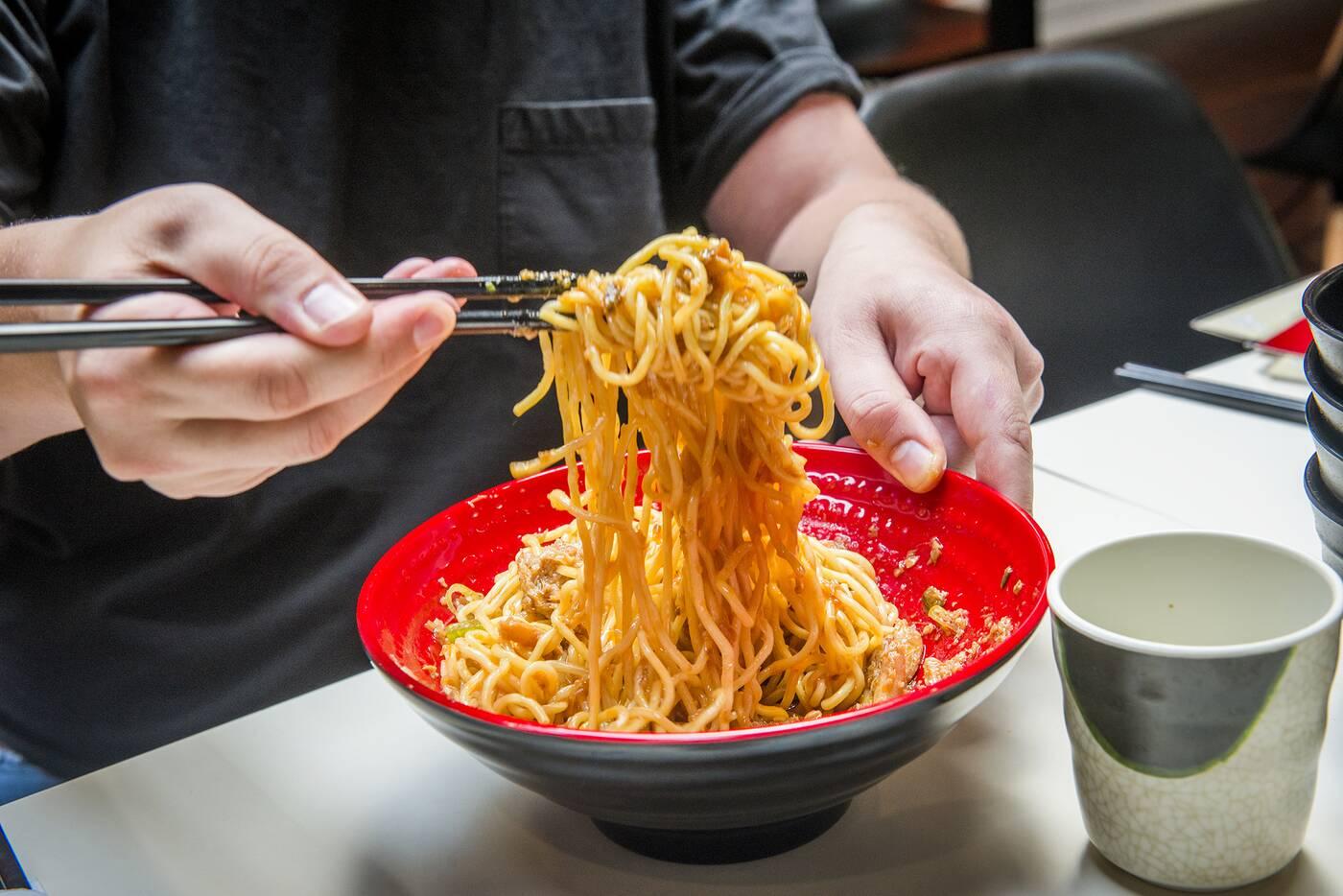 panpan noodle bar