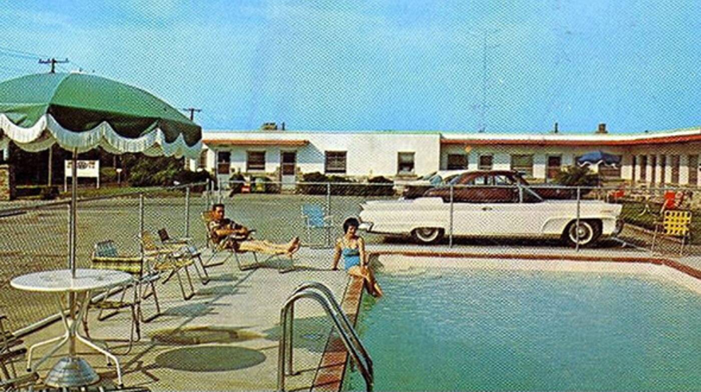 Roycroft Motel