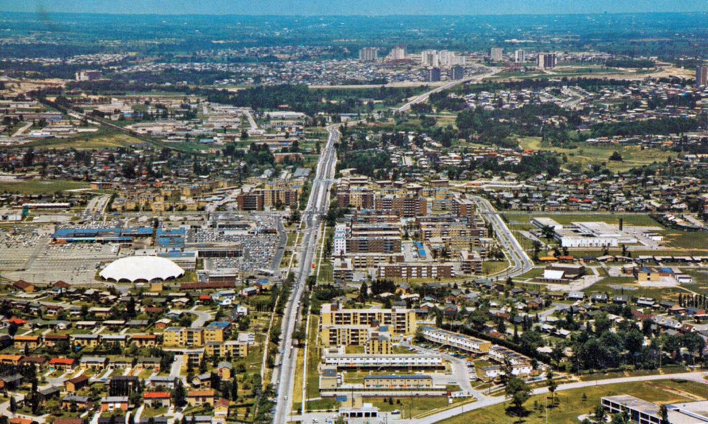 don mills suburb