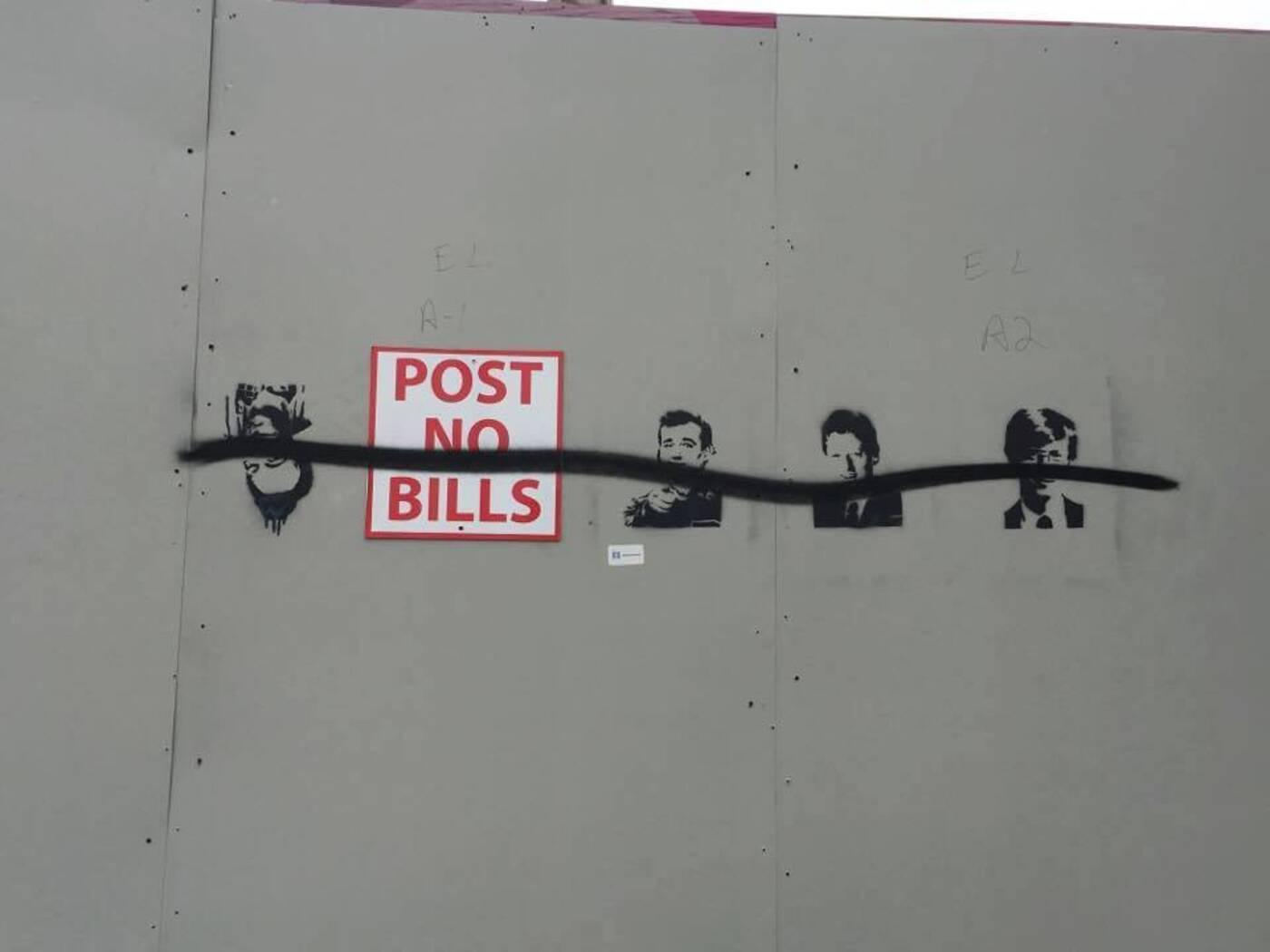 no bills liberty