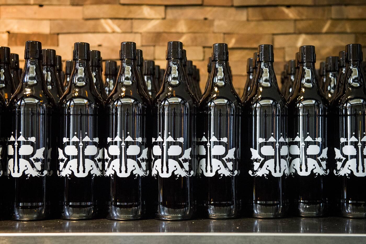 Rorschach Brewery Toronto