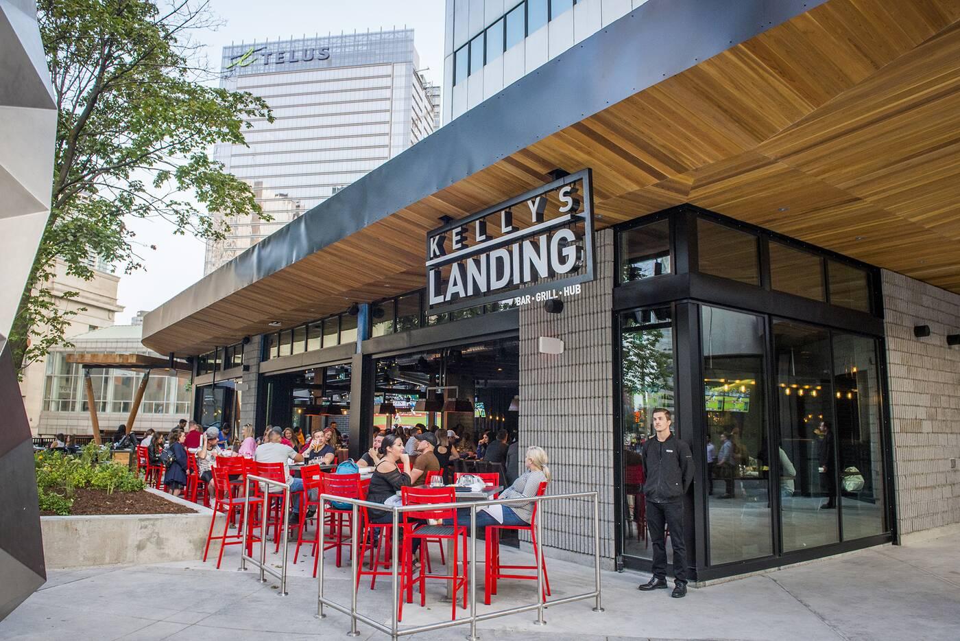 Kellys Landing Toronto