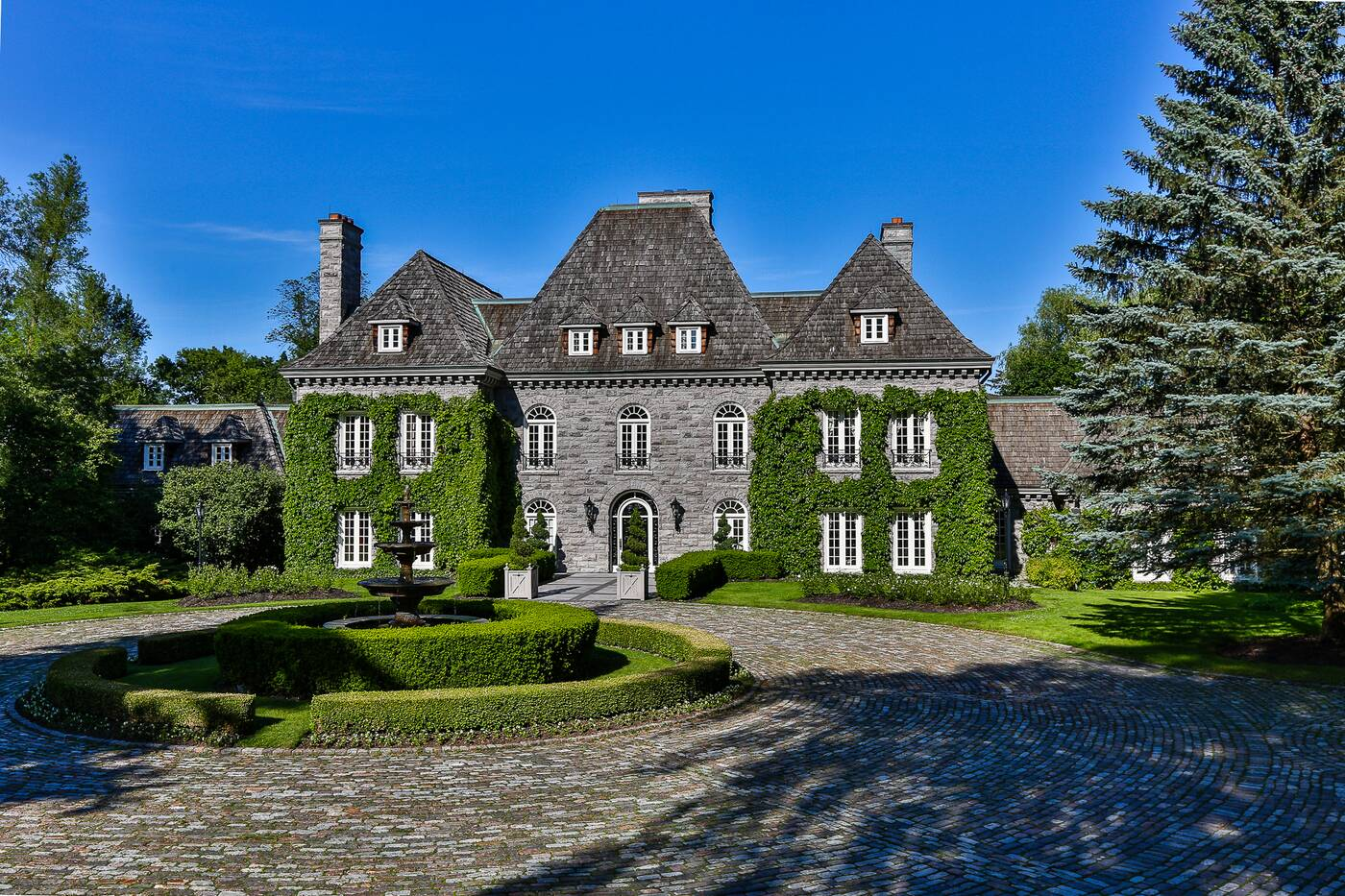 The 10 most expensive homes for sale in toronto for For house