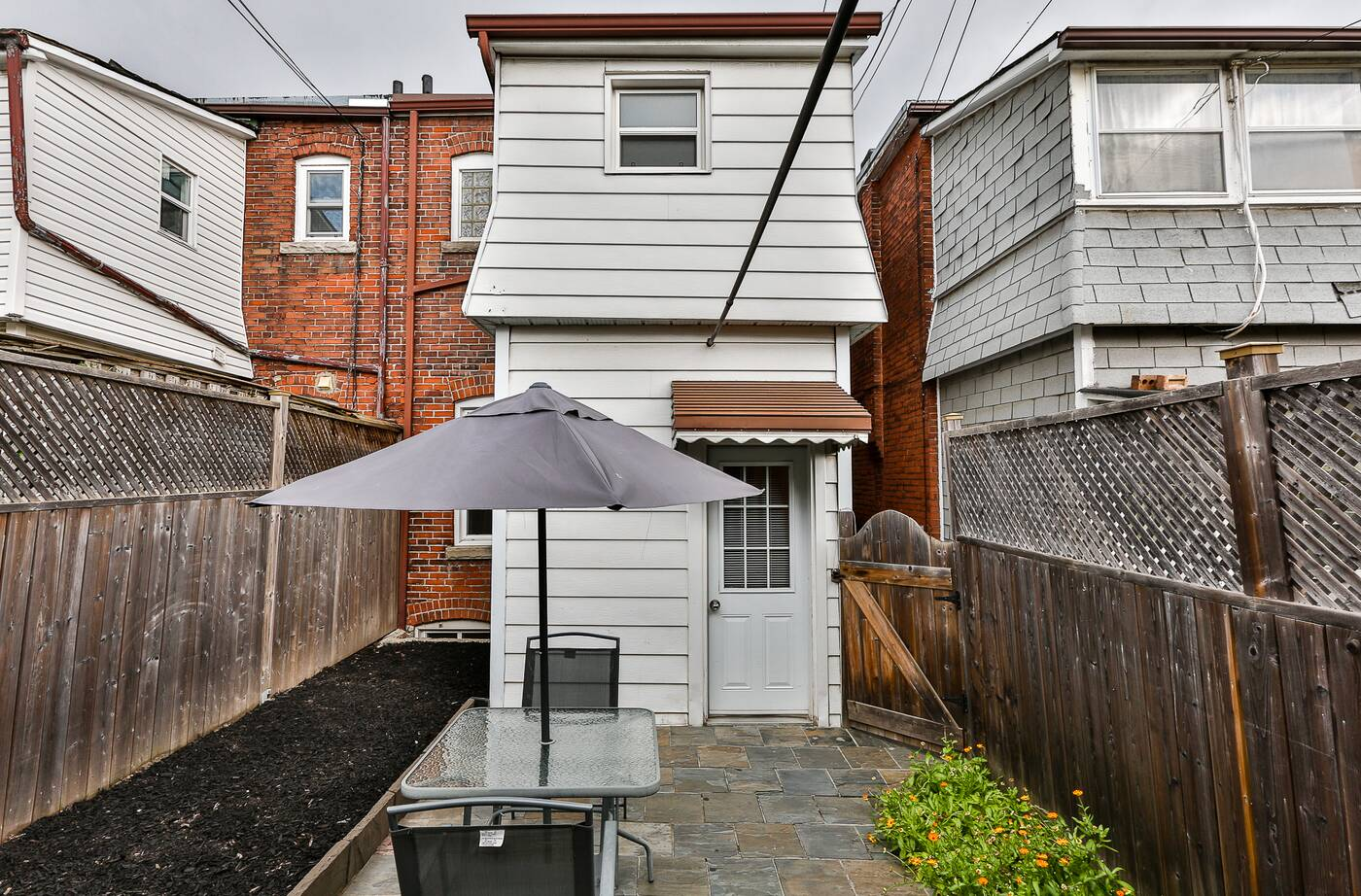 33 norton avenue toronto