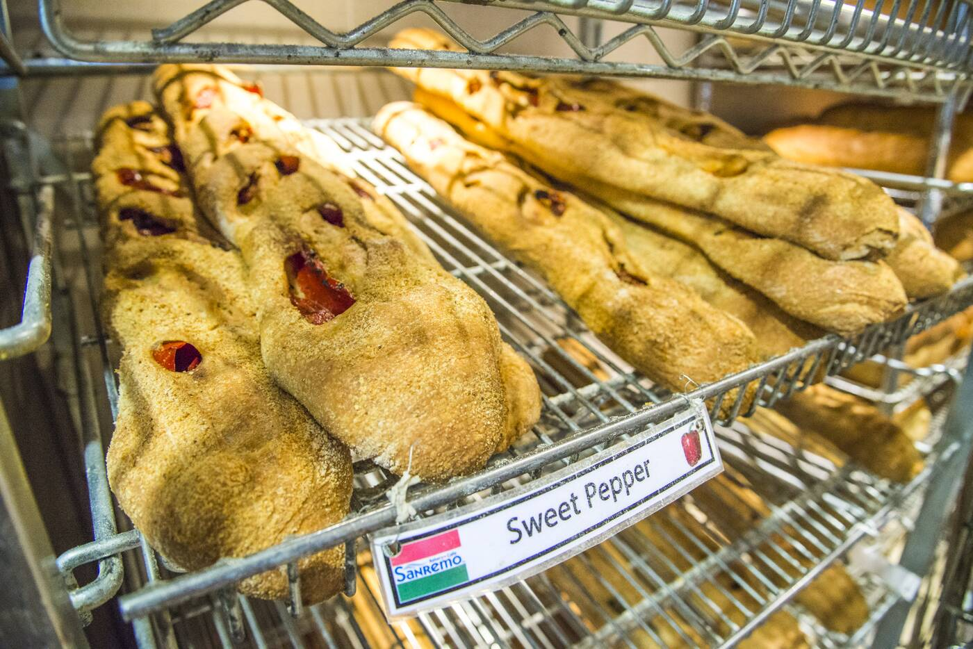SanRemo Bakery Toronto