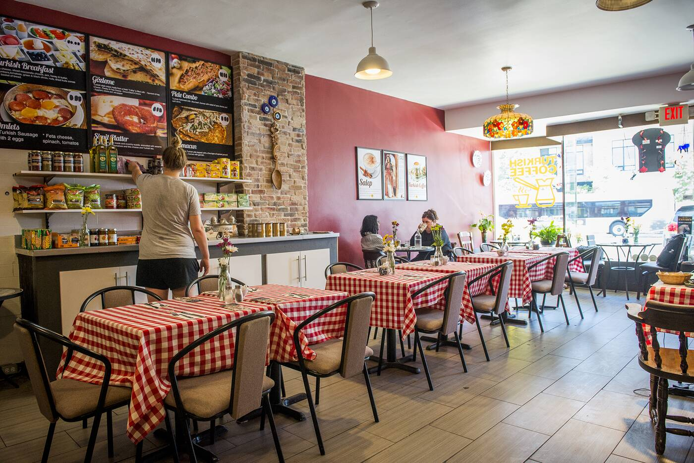 Galata Cafe Toronto