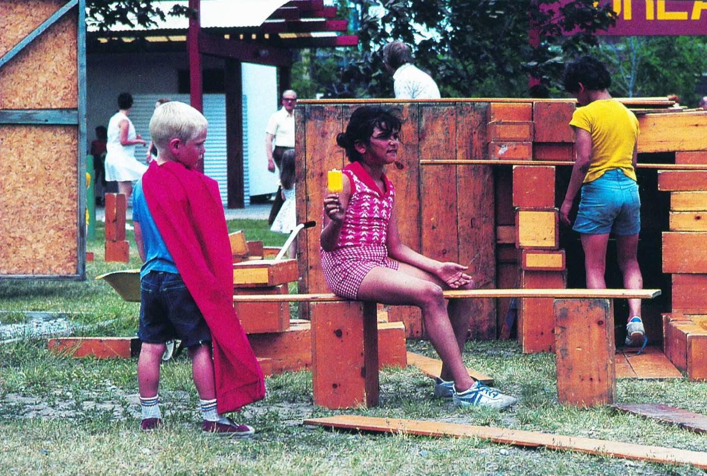 creative playground toronto