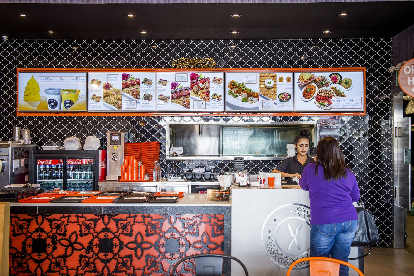 Naan kabob blogto toronto for Classic kebab house stechford
