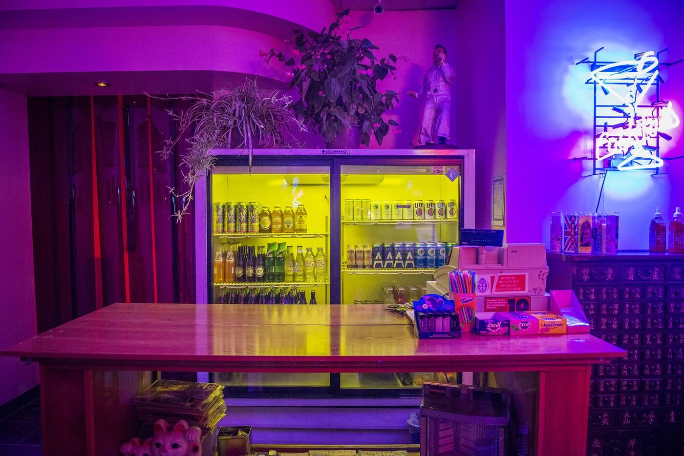 Mahjong Bar - blogTO - Toronto