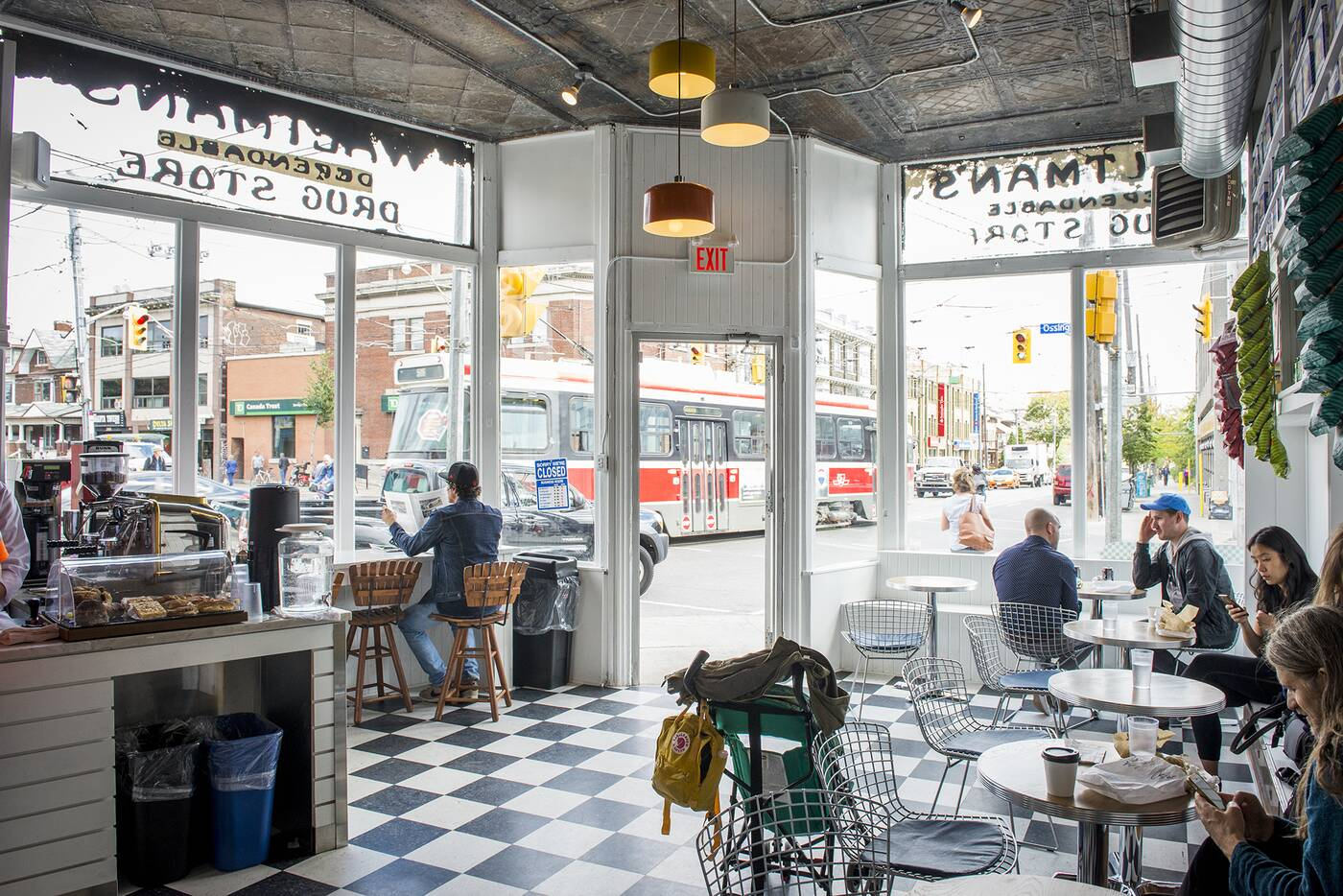 Schmaltz Appetizing Toronto