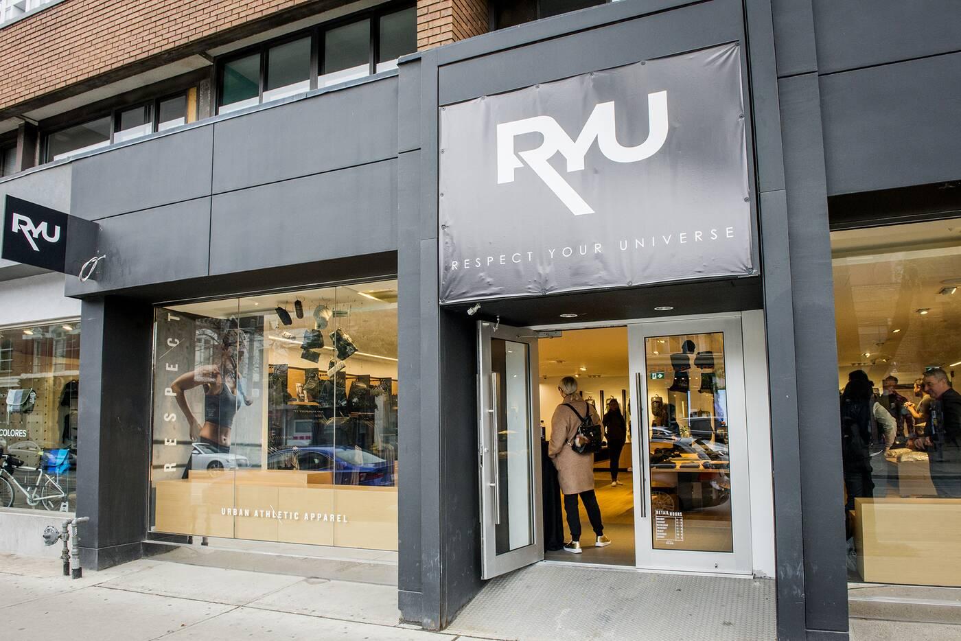 RYU Toronto