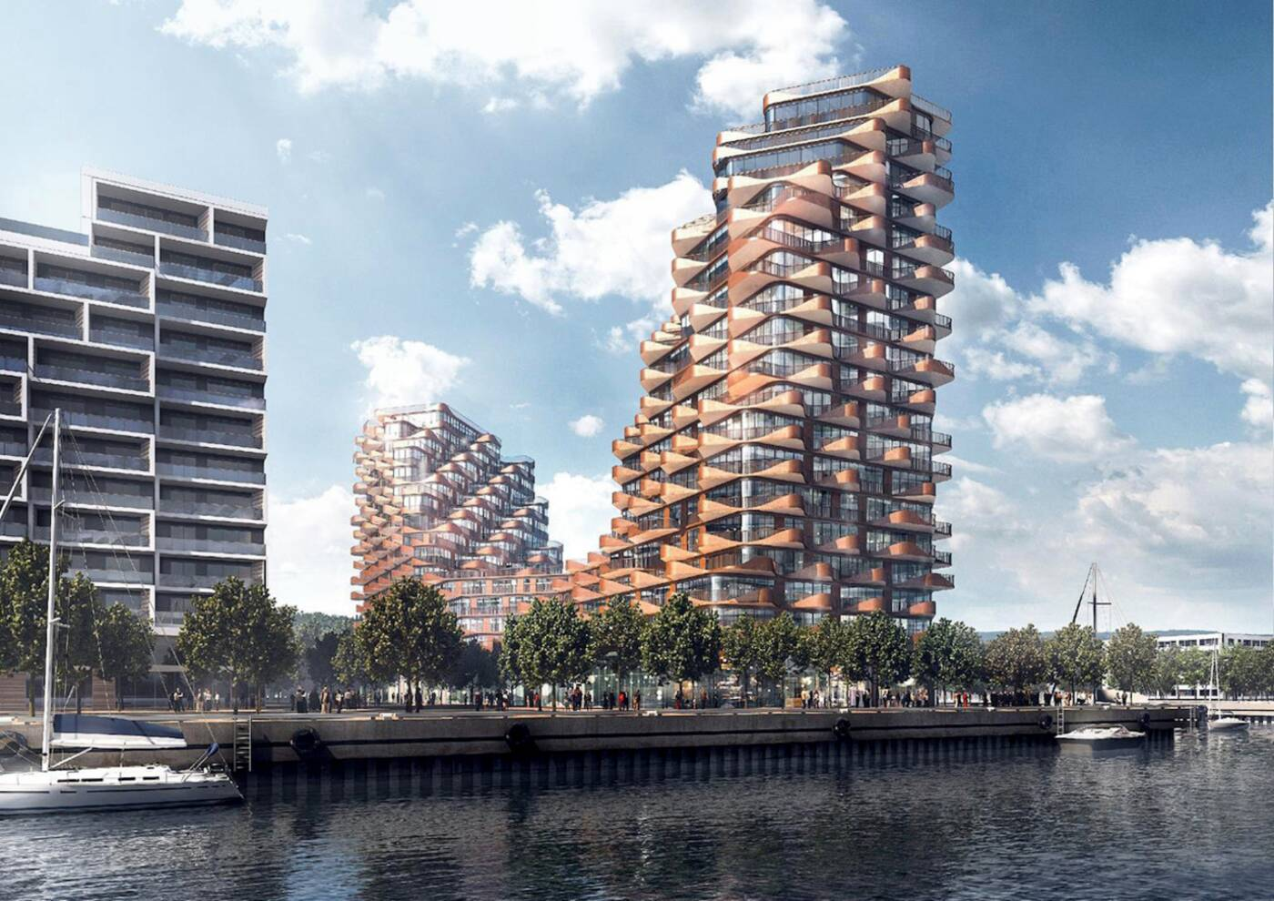 Toronto condo design is set to take a major leap forward