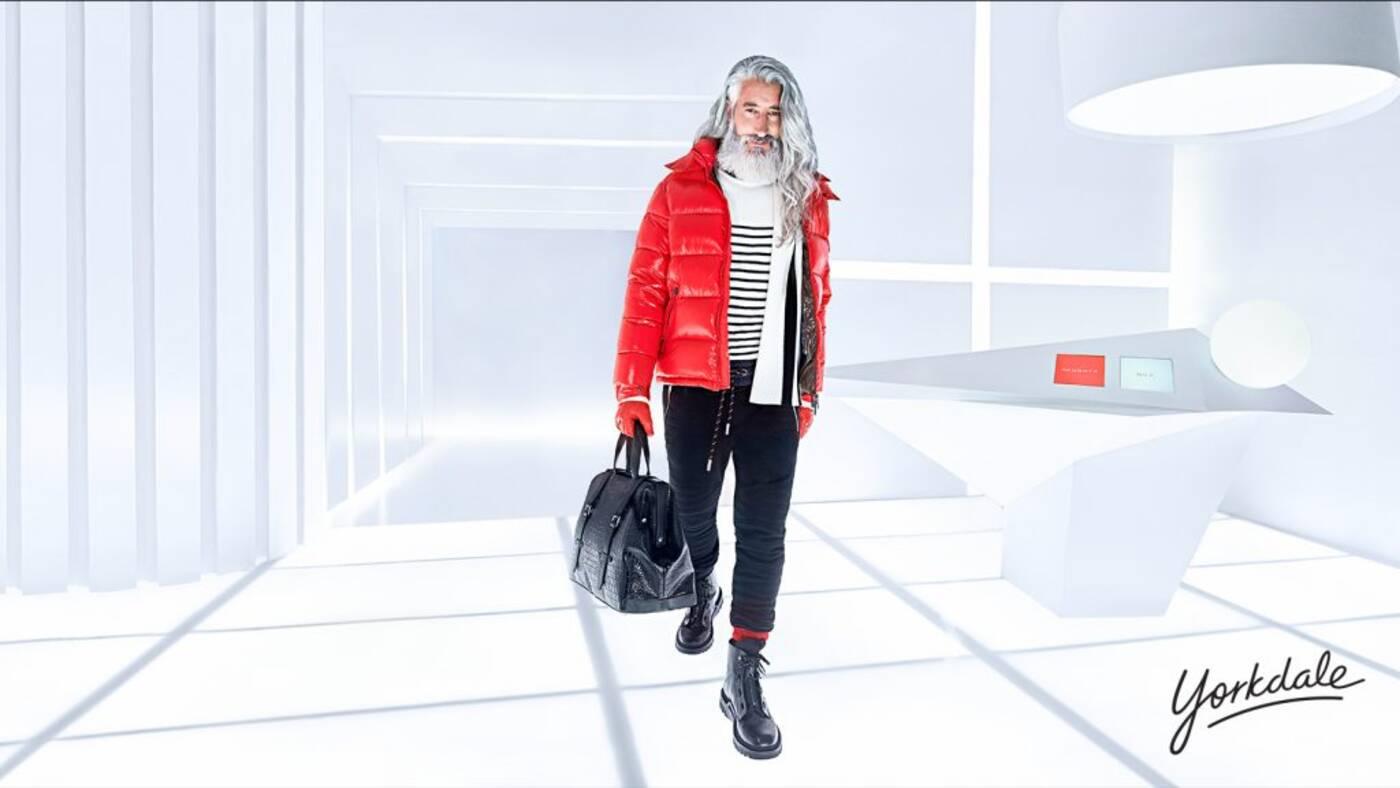 Fashion Santa 2017