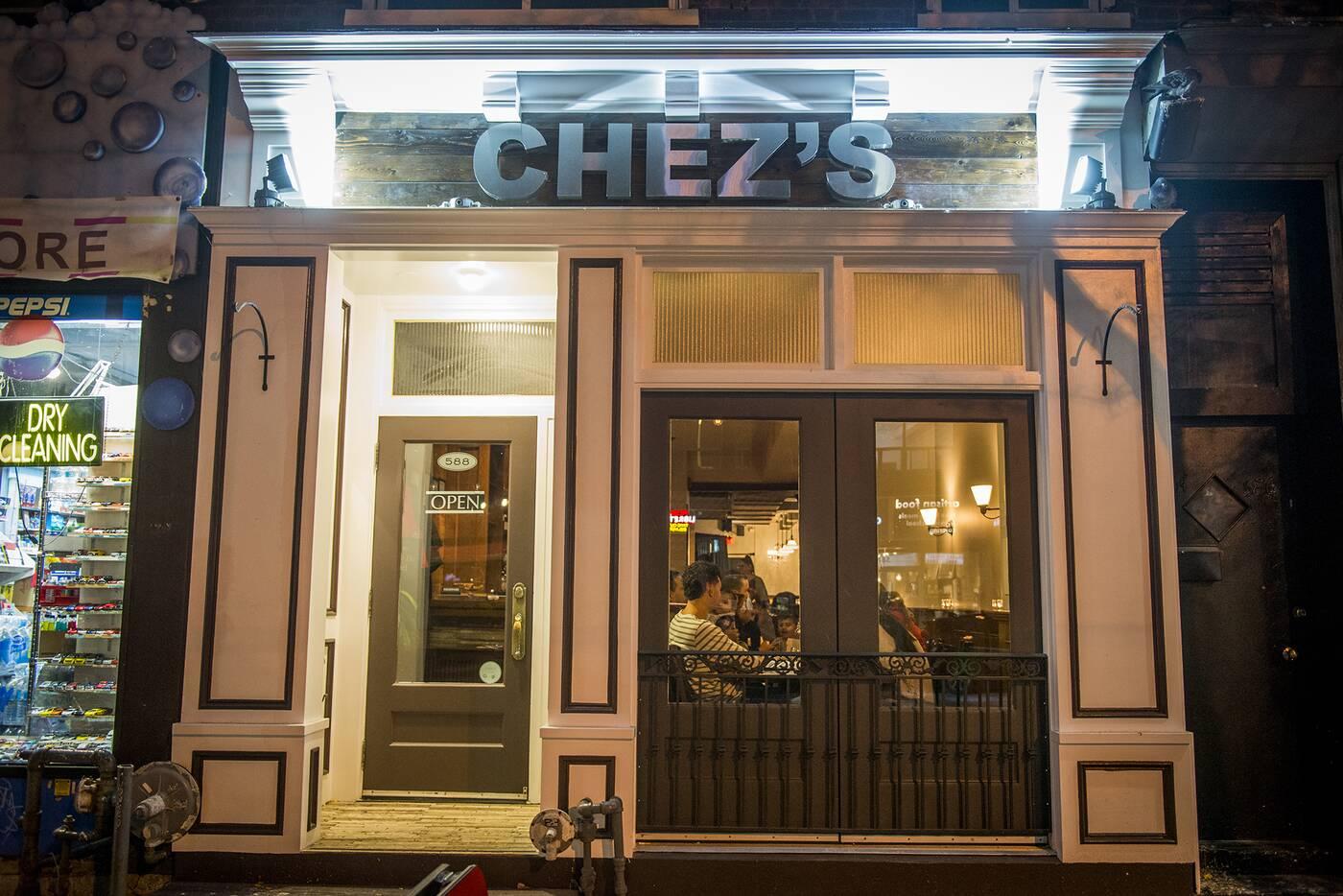 Chezs Toronto