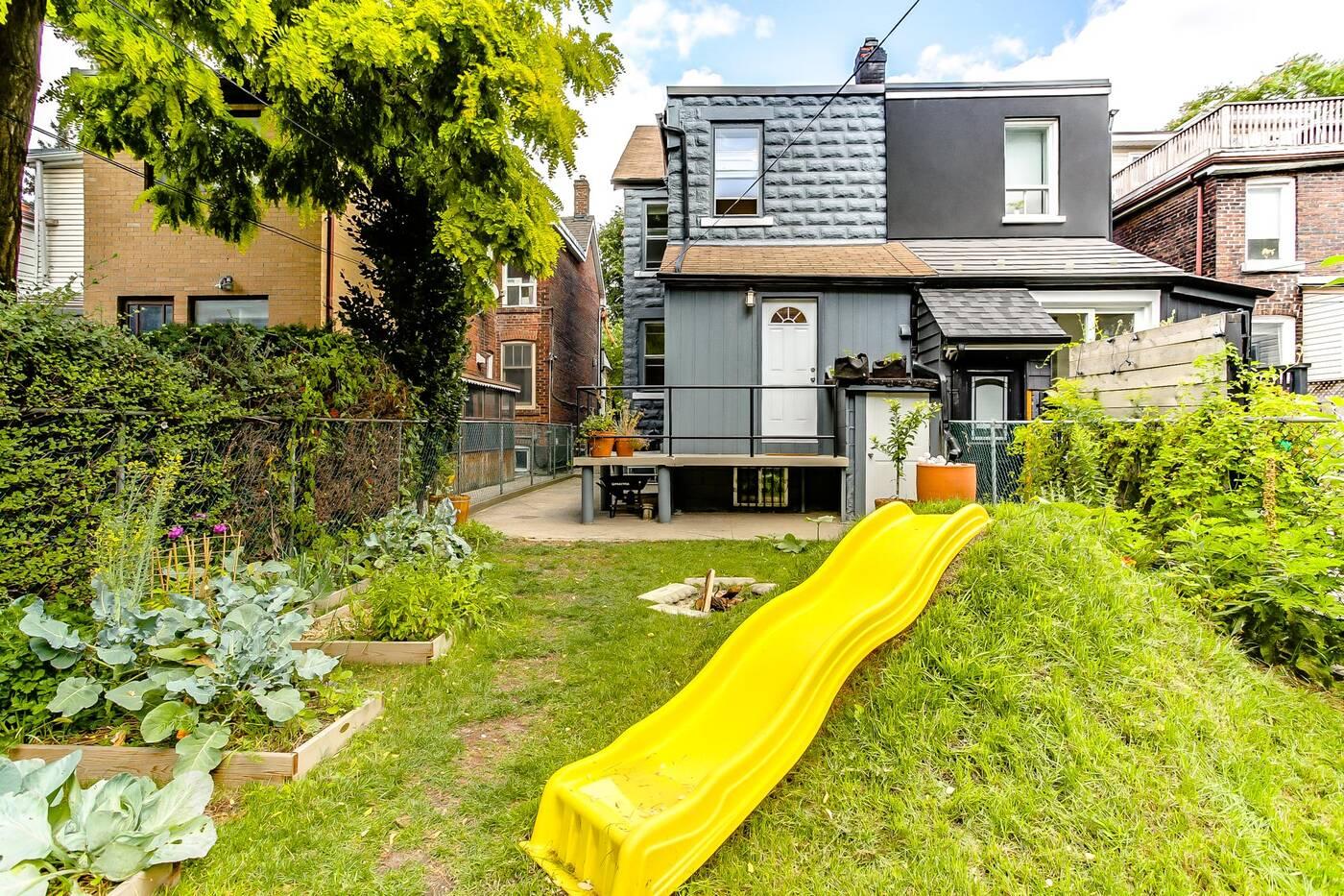 80 Dovercourt Road Toronto