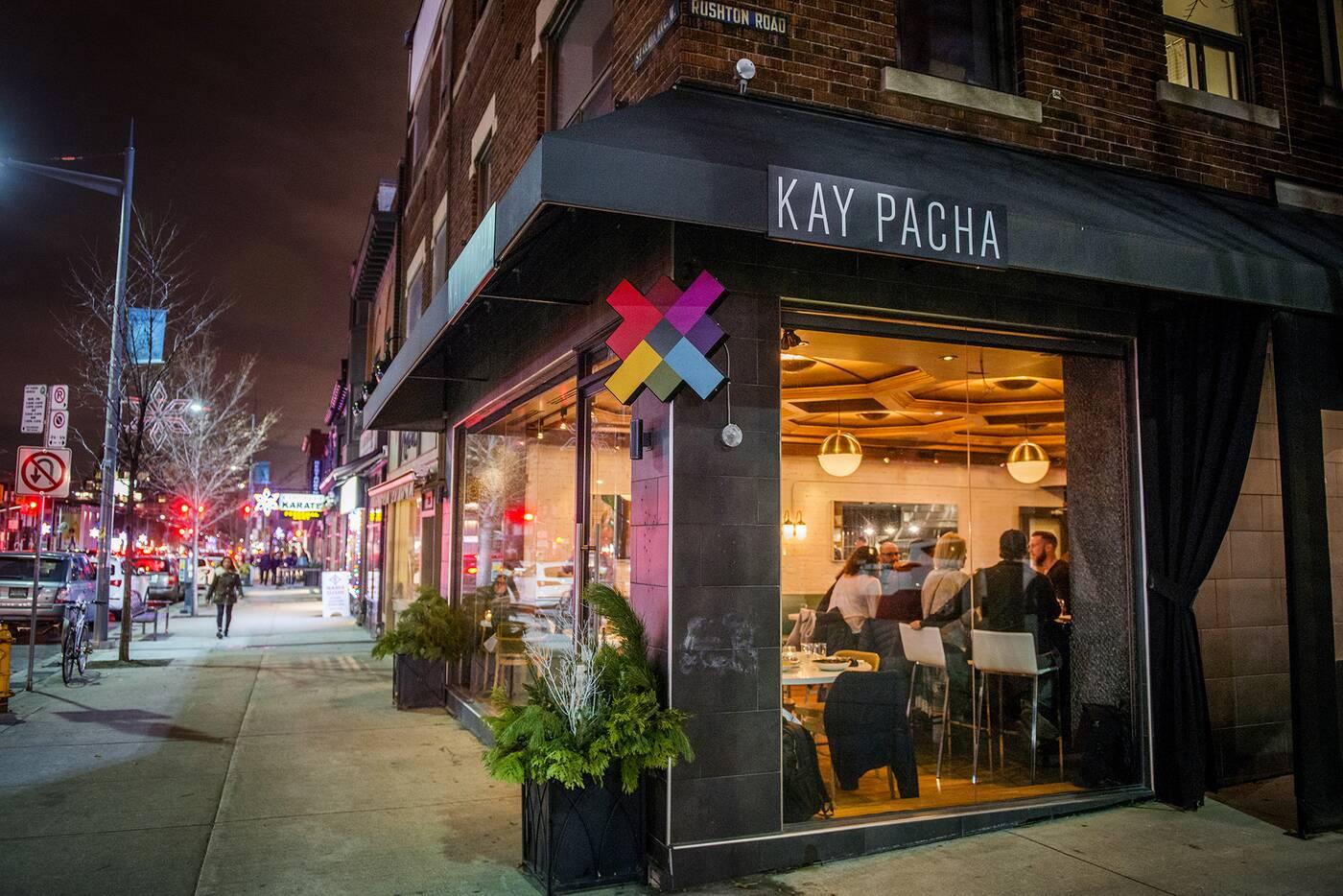 Kay Pacha Toronto