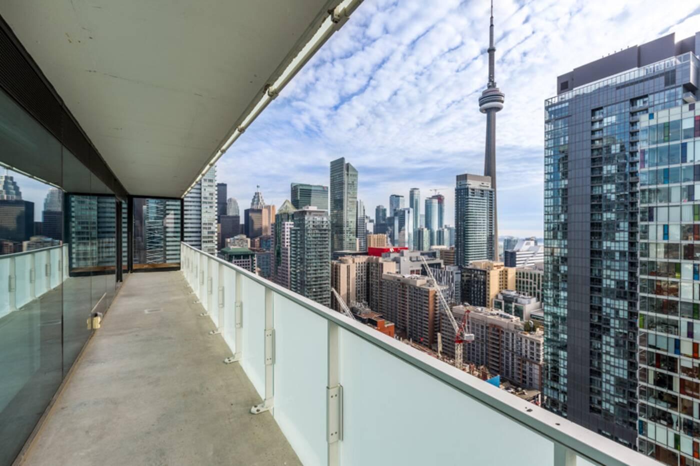 11 Charlotte Street Toronto