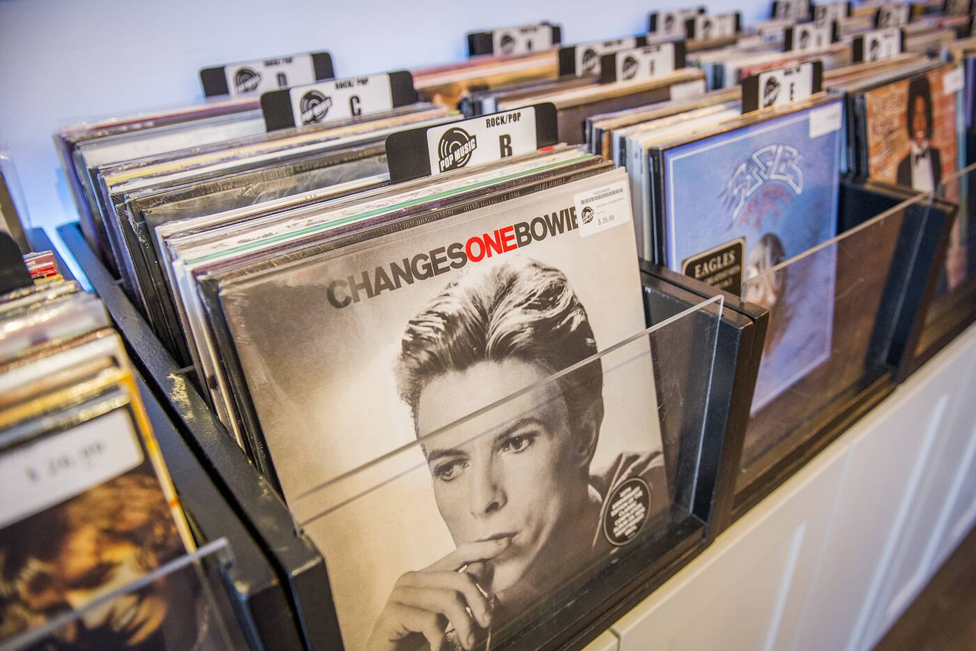 Pop Music Toronto
