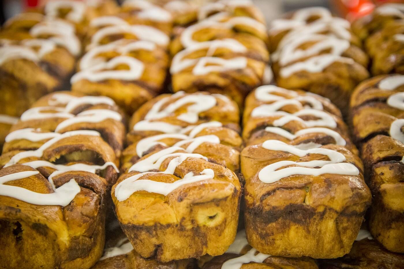 Danish Pastry House Toronto