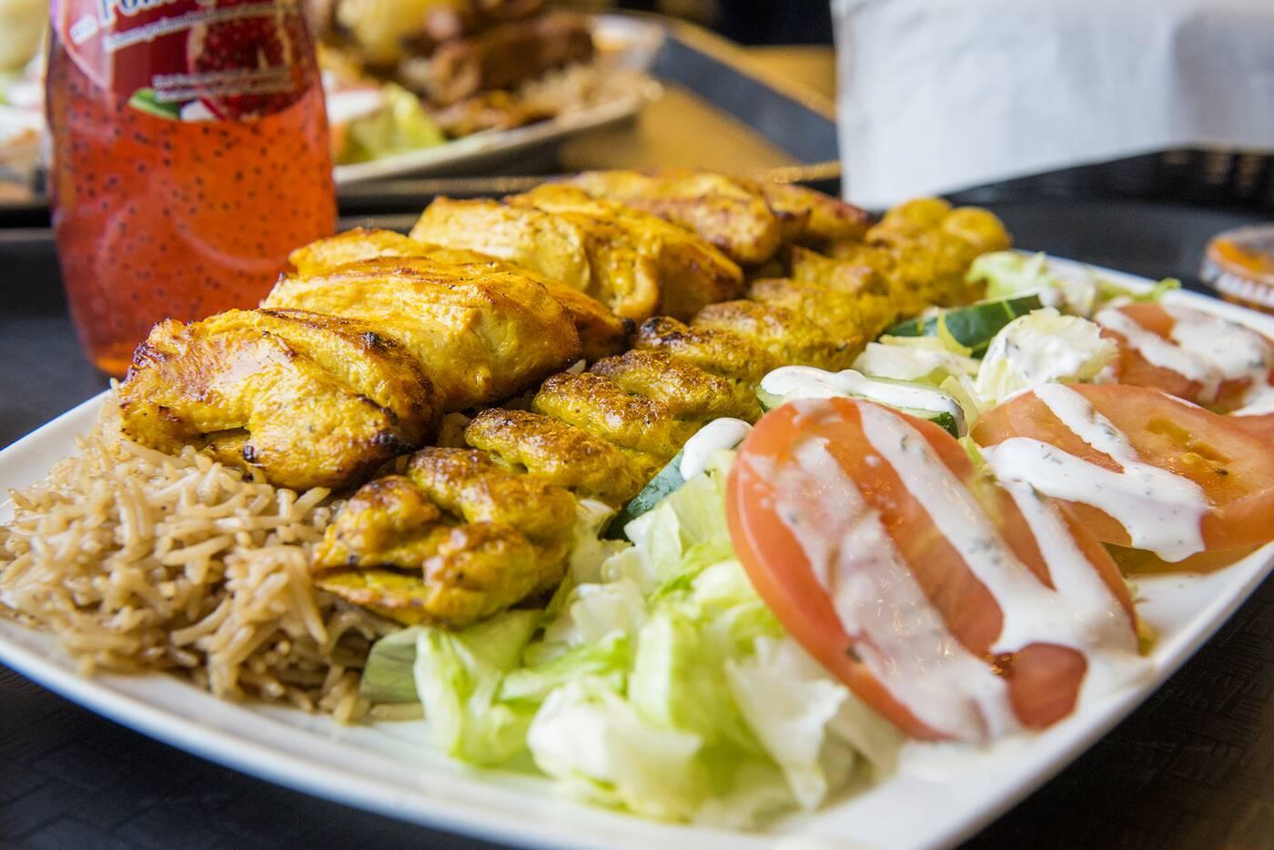 Kandahar Kabab Toronto