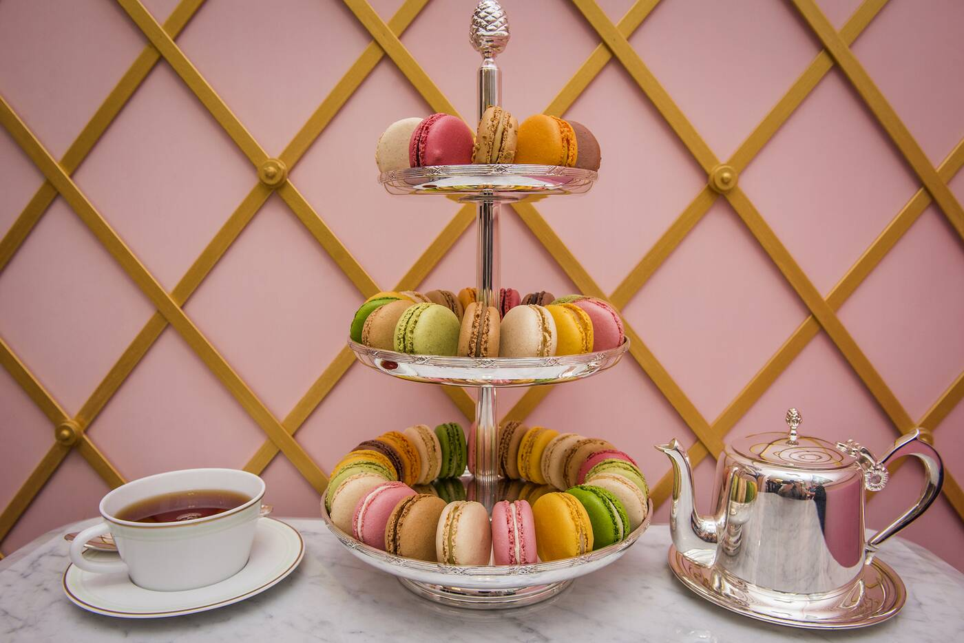 laduree yorkdale